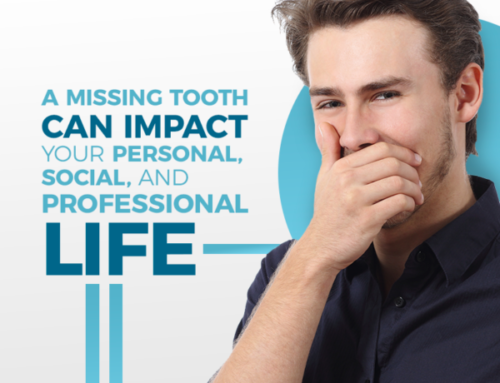 NOT Replacing a Missing Tooth? Reveal the Cost Here!